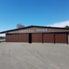 Schiebetore, Hangar - Birrfeld
