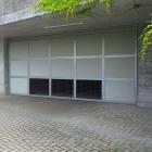 Automatisches Einstellhallen Kipptor, Niederrohrdorf