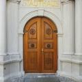 Automatische-Türen