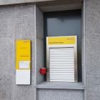 Postschalter, Rapperswil