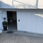 Sektionaltor Garage, Wohlenschwil